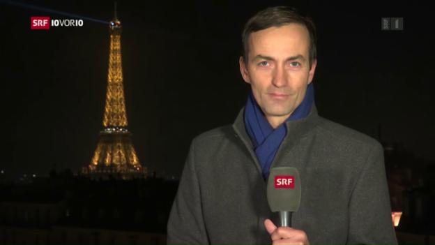 Video ««Der Weg ist nun frei für Manuel Valls»» abspielen