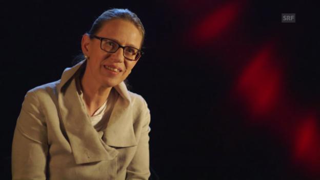 Video «Die Historikerinnen Regula Schmid Keeling und Susanna Burghartz über die Burgunderkriege und das Söldnerwesen» abspielen