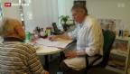 Video «Gemeinden packen Hausarztmangel an» abspielen
