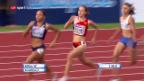 Video «Leichtathletik-EM in Amsterdam: Die Zusammenfassung von Tag 2» abspielen
