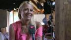 Video «Denn sie wissen, was sie tun: Beni Thurnheer und Christa Rigozzi» abspielen