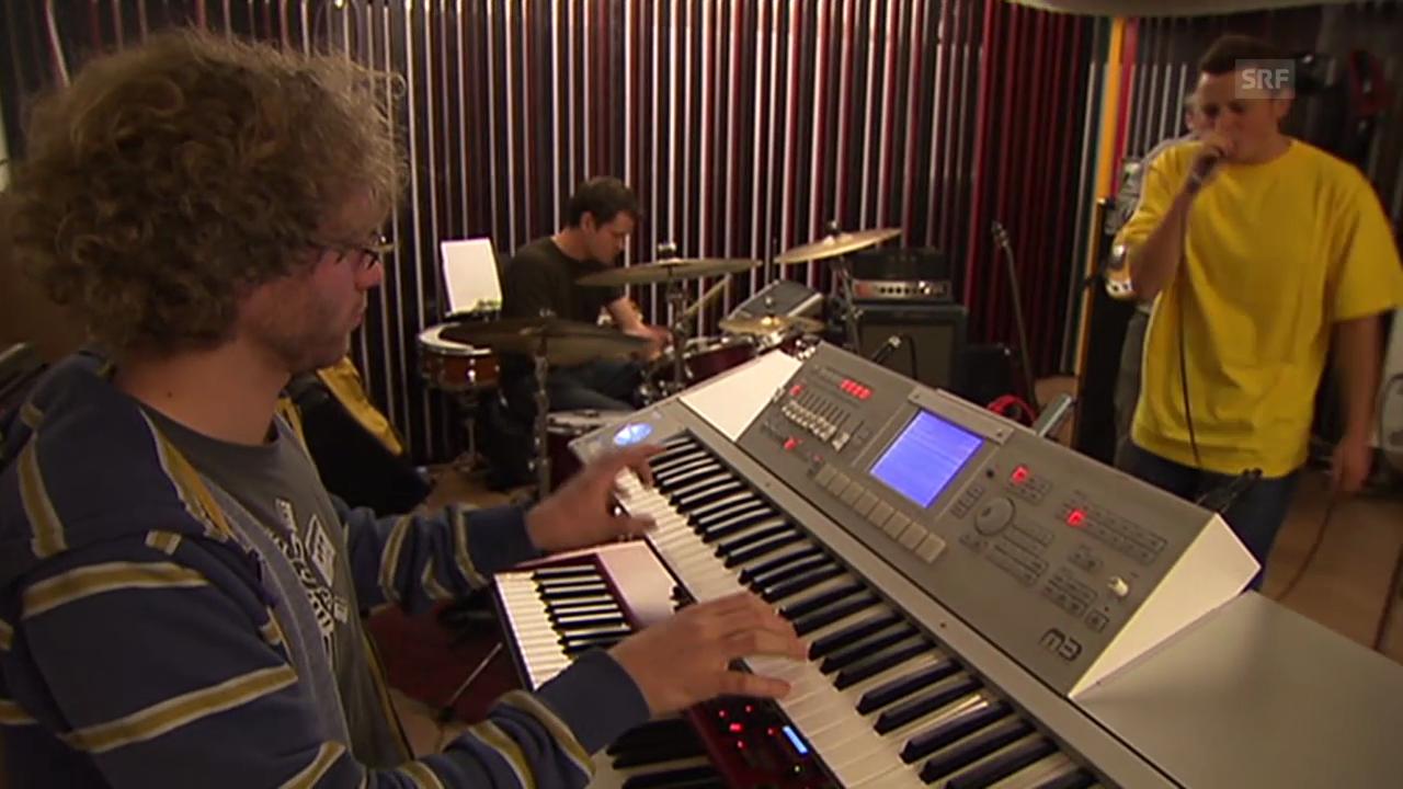 00er: Phenomden und der Schweizer Reggae