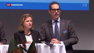 Video «FDP sagt «Nein» zu NoBillag» abspielen