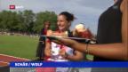 Video «Zwei weitere WM-Medaillen für die Schweiz («sportaktuell»)» abspielen
