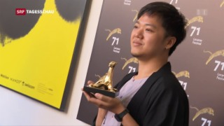 Video «Locarno kürt Siegerfilm» abspielen