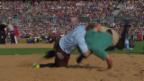 Video «ESAF: 1. Gang Sempach vs. Gisler» abspielen