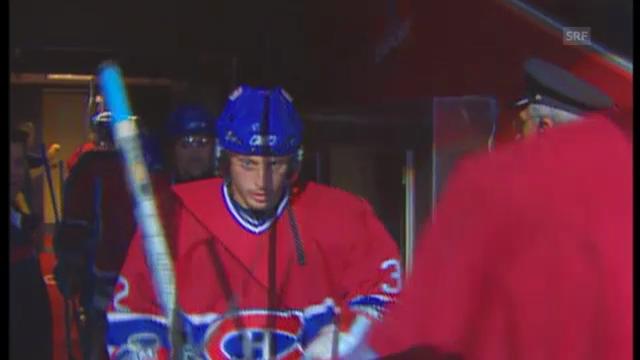 Die NHL-Karriere von Mark Streit