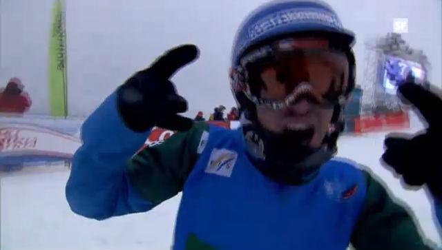 SBX-Weltcup Schruns: Kleiner Final mit Tim Watter