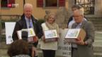 Video «Erster Schritt zu einer neuen Walliser Verfassung» abspielen