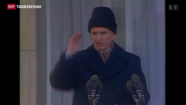 Video «25 Jahre nach dem Ende der Diktatur in Rumänien» abspielen