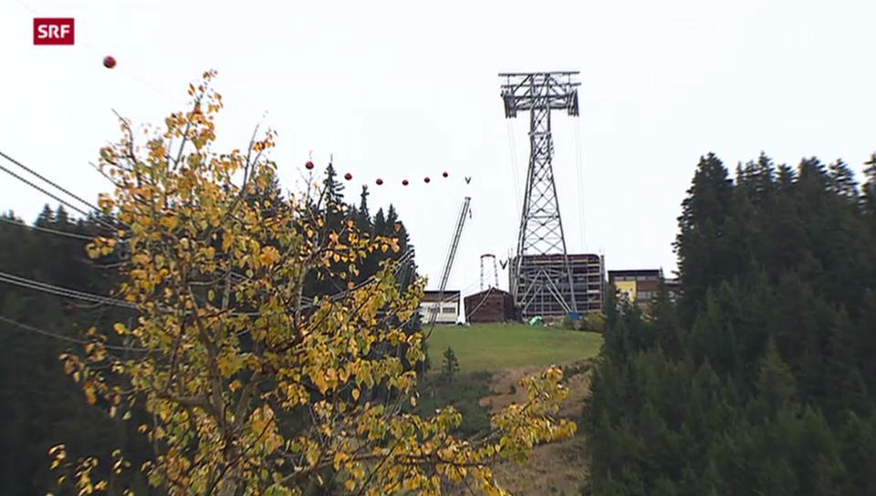Skigebiete: Massnahmen gegen Gästerückgang