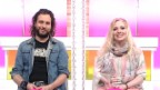 Video ««Ich oder Du»: Kisha und Reto Burrell» abspielen