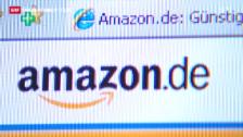 Video «Internethändler Amazon auf Wachstumskurs» abspielen