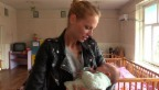 Video «Mit Sarina Arnold in Kirgisistan» abspielen
