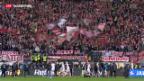 Video «Bayern ist Deutscher Meister» abspielen