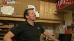Video «Eishockey: Der EHC Biel bei der Belle im Hallenstadion» abspielen