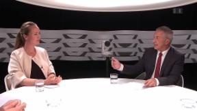 Video «Ärger, Ängste, Ansprüche: Chefwechsel in Familienunternehmen» abspielen