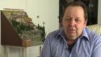Video «Beat Breu trauert um sein Idol Ferdy Kübler» abspielen