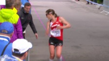 Video «Leichtathletik-EM: Stärkung mit Tücken» abspielen