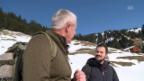 Video «Auf der Spur des Bären» abspielen