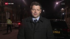 Video «Urs Gredig zur Lage in London» abspielen