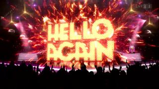 Video ««Hello Again!» mit Beatrice Egli, Andreas Gabalier und Boney M.» abspielen