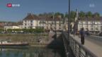 Video «FOKUS: Château-Thierry – Wahlkampf auf dem Land» abspielen