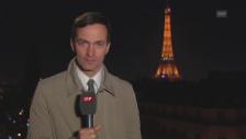 Video «SRF-Korrespondent Michael Gerber: «Keine Aufbruchstimmung»» abspielen
