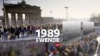 Video «Themenabend: 1989 - die Wende» abspielen