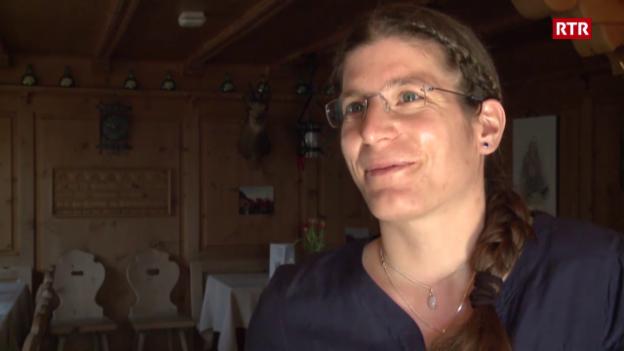 Laschar ir video «Rosa Emilia Moreira, Lü»