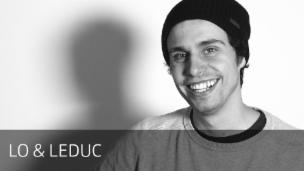 Video «Luc Oggier: Wieso bist du Musiker geworden?» abspielen