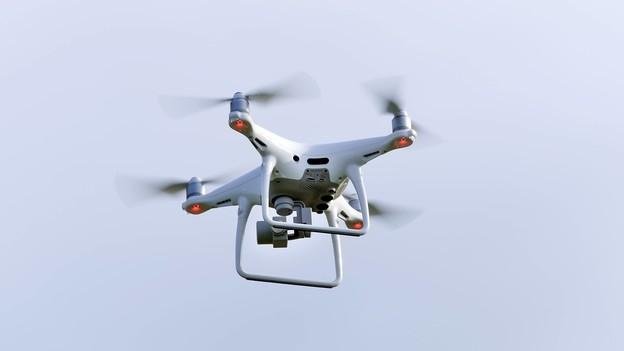 Drohnen für Spitäler – Medizinbereich als Türöffner?