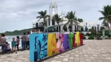 Link öffnet eine Lightbox. Video Bilder aus Mazatlán (unkommentiert) abspielen