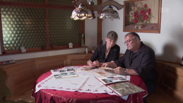Video «Fiese AHV-Fallen: Nach Auslandsaufenthalt weniger Rente» abspielen