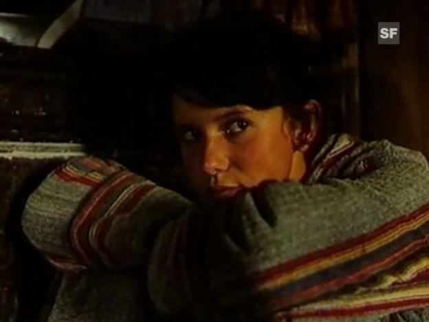 Video «Höhenfeuer (1985)» abspielen