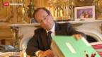 Video «Frankreich kämpft härter gegen Steuerflüchtlinge» abspielen