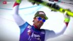 Video «Ski alpin: Beat Feuz ist ein Phänomen» abspielen