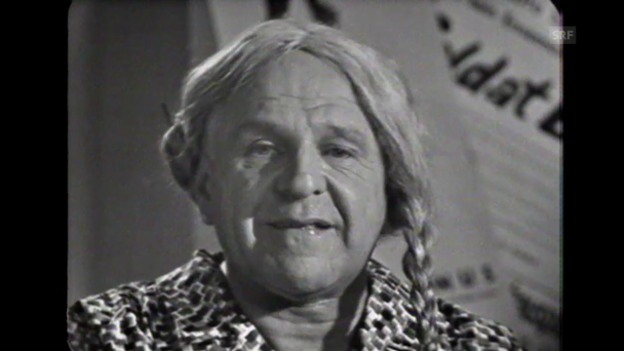 Video «I ha my Lääbe lang nie gfolgt (17.8.1978)» abspielen