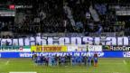 Video «Luzern gibt dank Sieg gegen Sion die Rote Laterne ab» abspielen