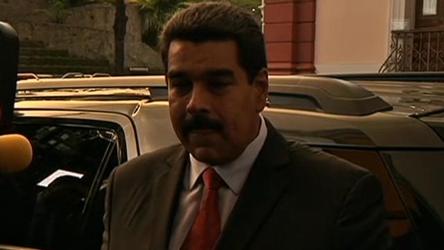 Maduro lobt Lateinamerika (span.)