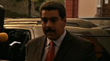 Video «Maduro lobt Lateinamerika (span.)» abspielen