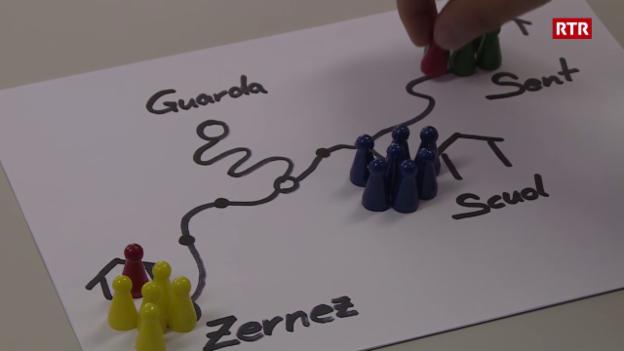 Laschar ir video «Schlià consorzi anticipadamain»
