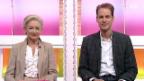 Video «Ich oder Du: Heidi Maria Glössner und Volker Wall» abspielen