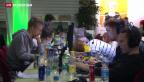 Video «Um die Wette programmieren» abspielen