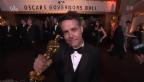 Video «Oscars Partys: Hier feierten die Stars» abspielen