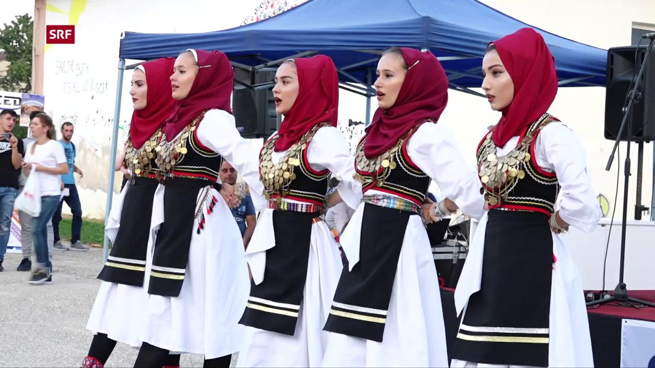 Mazedonien: Bürger stimmen gegen Namensänderung und Westintegration