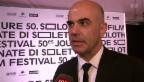 Video «Solothurner Filmtage: Das geht unter die Haut» abspielen