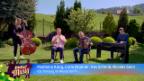 Video «Madlaina Küng, Carlo Brunner, Res Schmid und Nicolas Senn» abspielen
