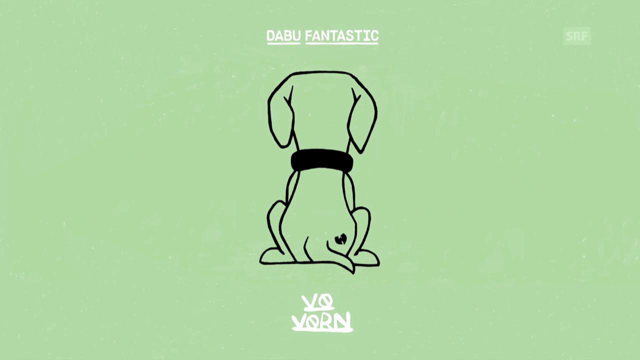 Dabu Fantastic - Vo Vorn