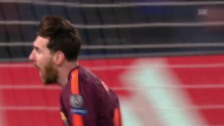 Link öffnet eine Lightbox. Video Messis Treffer zum 1:1 abspielen